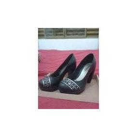 Sapatos Azaléia E Moleca