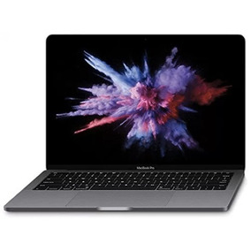 Apple Macbook Pro Mpxq2ll/a 13/2.3ghz/8gb/128gb 2017 Lacrado