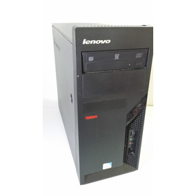 Lenovo Thinkcentre M58e Dual Core E5400