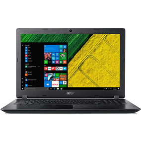 Notebook Acer 15.6 Core I5 Ram 4gb A315-51-50p9