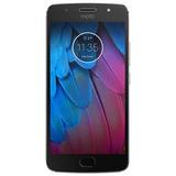 Smartphone Motorola Moto G5s Platinum 5,2 Android 7.1.1 Nou