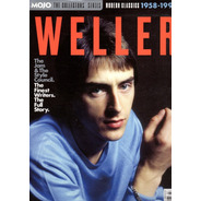 Mojo Revista Special The Collectors' Series Paul Weller