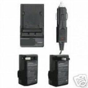 Battery Charger For Panasonic Lumix Dmcfx7pps, Panasonic Dmc