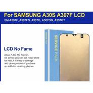 Pantalla Y Táctil Nuevo Para Samsung A30s De Buena Calidad