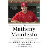 El Manifiesto De Matheny Las Opiniones De La Vieja Escuela