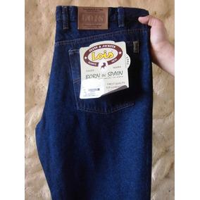 Pantalón Lois Original(caballero) 46