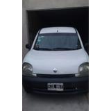 Renault Kangoo Express Equipada