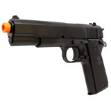 Pistola Airsoft Kwc 1911 Mola 6mm + 2000 Bbs