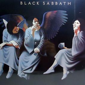 Black Sabbath 1980 Heaven And Hell Lp Lacrado Importado