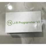 Xecuter Jr Programmer V2 J-r Programer Tx. 3 Cables Incluido