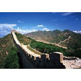 Rompecabezas 4000 Piezas Muralla China The Great Wall Of Chi