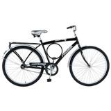 Bicicleta Fischer Super New 26 Masc Freio Azul 5652-12018