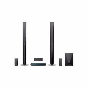 Home Theater Sony Bdv-e4100 Blu-ray Wi-fi Bluetooth 1000 5.1