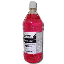 2 Litros Desinfetante Germecidal ( Germi-rio ) Asfer