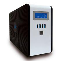 Nobreak Cdp Rsmart751 750va 350w 10 Contactos Lcd Regulador