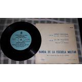 Disco De Vinilo Himno Nacional