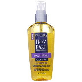 John Frieda Frizz Ease Nourishing Oil- Óleo Rep/dor 88ml Blz