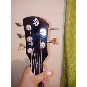Bajo Spector Legend Custom 5 Cuerdas