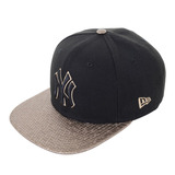 Boné Unissex New Era 950 Tile Vize New York Yankees