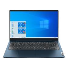 Laptop Lenovo Ideapad 15itl05  Abyss Blue Táctil 15.6 , Intel Core I7 1165g7  12gb De Ram 512gb Ssd, Intel Iris Xe Graphics G7 96eus 1920x1080px Windows 10 Home