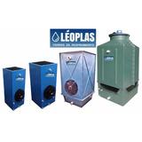 Torre De Refrigeração De Água Leoplastorres,