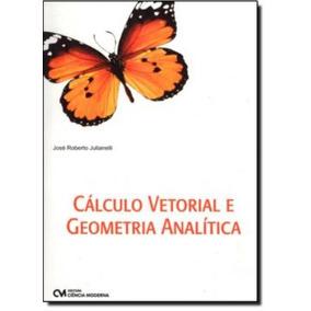 Calculo Vetorial E Geometria Analitica