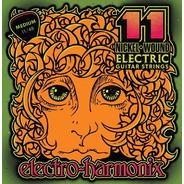 Encordoamento Guitarra 011 Electro Harmonix 11-48 Ehx