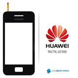 Mica Tactil Digitizer Huawei G7300 100% Original