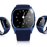Smart Watch M27 Reloj Anti Agua, Apple, Android