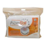 Cubre Colchon Protector Ajustable Fiberball 140×190