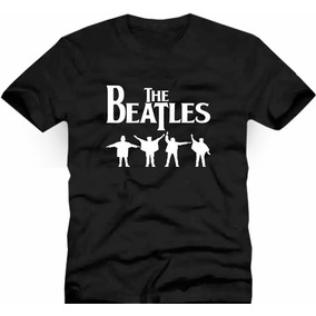 Camiseta, Blusinha Ou Infantil The Beatles Show !!!