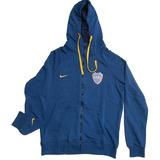Nueva Campera De Boca Juniors Nike Excelente