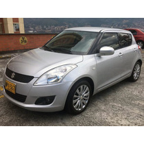 Suzuki Swift 1400cc Mt