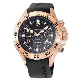 Reloj Nautica Modelo: N18523g Envio Gratis