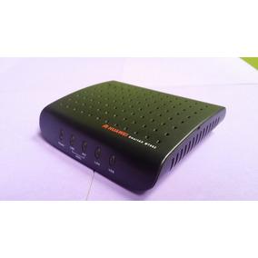 Modem Huawei Smartax Mt882 Internet 100% Operativo Oferta