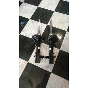 Amortiguadores Delanteros Honda Crv 2012 A 2014