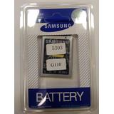 Bateria Celular Samsung Galaxy Pocket 5300 Gt-s5300 Original