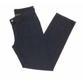 Calça Jeans Feminina Ponta De Estoque 44 Ref 1570
