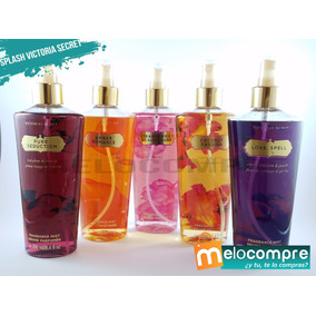 Splash Victoria Secret Originales Importados Victoriasecret