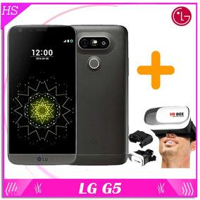 Nuevo Lg G5, Original Lg G5, 32gb + R E G A L O - Gafas 3d