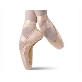 Zapatillas Rusas Punta Ballet Grishko Importadas Talla 40