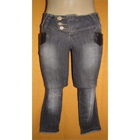 Calça Jeans Feminina Marca Planet Girls Tam.36 C/strech Ra