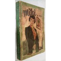 Livro Mitsi 158º Biblioteca Das Mocas E M. Delly