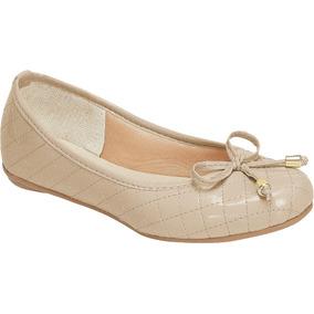 f003e5a65c Laco De Fita Dourado Feminino Sapatilhas - Sapatos no Mercado Livre ...