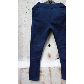 Pants Baggy Jogger Slim Fit Mecanico Jeans Moda Deportivo