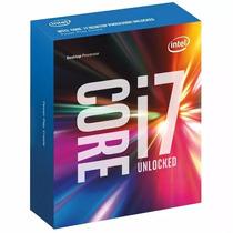 Micro Procesador Intel Core I7 7700k Kabylake 7ma Gtia 3años