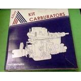Kit De Carburador Motor 258 Jepp 80-95/wagoneer/dodge