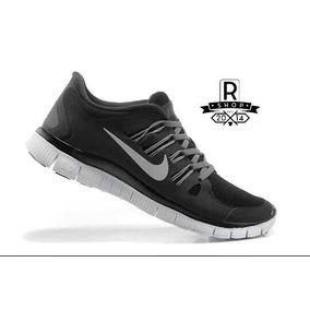 Botas Nike Free Run Dama