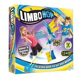 Juego Limbo Hop Agachate Marcá Y Saltá Jugueteria Aplausos