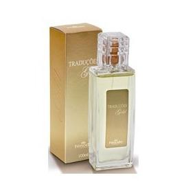 Perfumes Femininos Traduções Gold